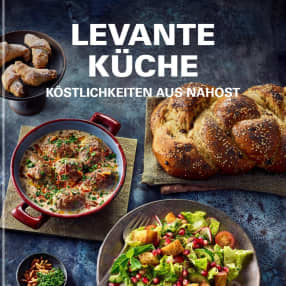 Levante-Küche