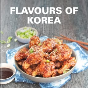 Flavours of Korea