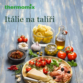 Itálie na talíři
