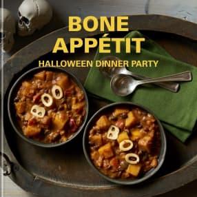 Bone Appétit
