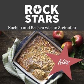 Rockstar Alex
