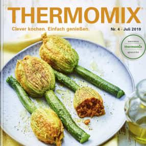 THERMOMIX® Magazin 4/2019