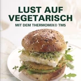 Lust auf vegetarisch