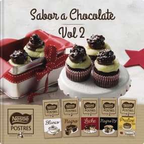 Sabor a chocolate - VOL II