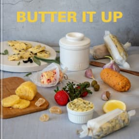 Butter it up!