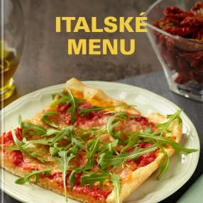 Italské menu