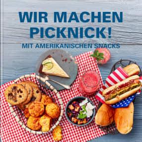Wir machen Picknick!