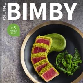 Voi...Noi...Bimby® - Maggio 2020