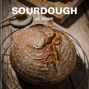 Sourdough at home