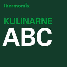 KULINARNE ABC