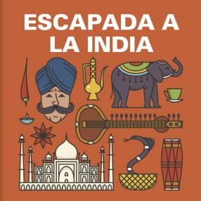 Escapada a la India