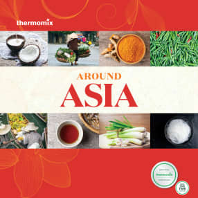 Around Asia
