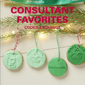 Consultant Favorites - Cookie Exchange
