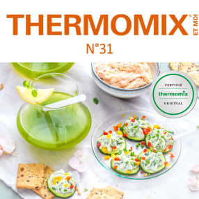Thermomix® et moi n°31