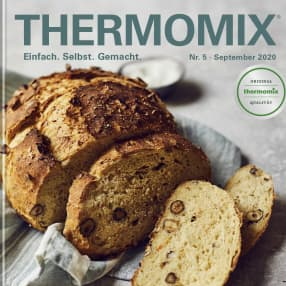 THERMOMIX® Magazin 5/2020