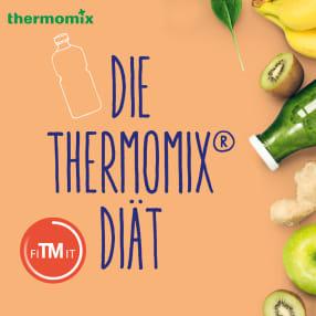 Die Thermomix® Diät