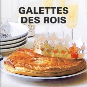 Galettes des Rois