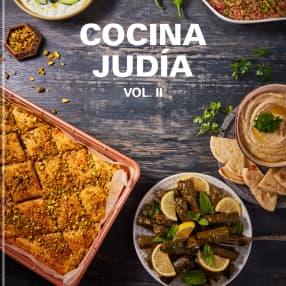 Cocina judía ll
