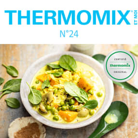 Thermomix® et moi n°24