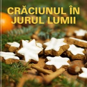 Crăciunul în jurul lumii