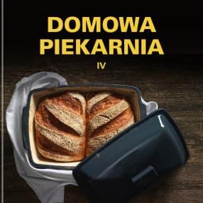 DOMOWA PIEKARNIA IV