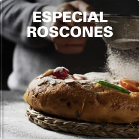 Especial roscones