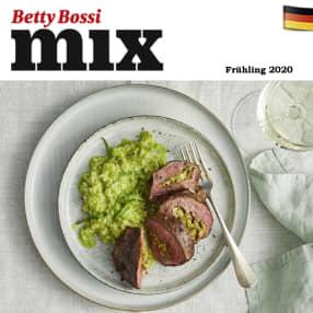 Betty Bossi Mix - Frühling 2020