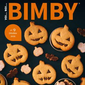 Voi...Noi...Bimby® - Ottobre 2021