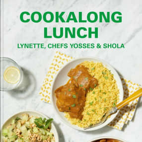 Cookalong Lunch