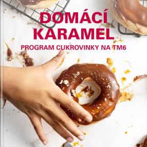 Domácí karamel