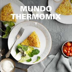 MUNDO THERMOMIX V