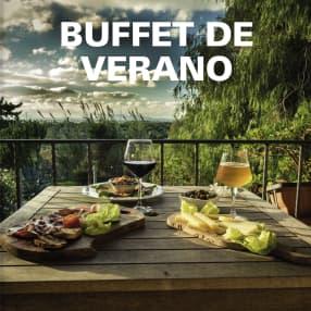 Buffet de verano