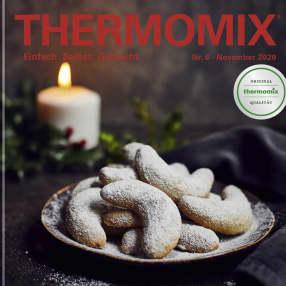 THERMOMIX® Magazin 6/2020