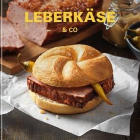 Leberkäse & Co