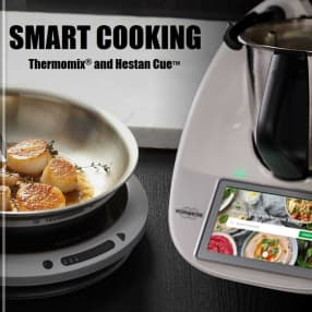 Smart Cooking with Thermomix® and Hestan Cue™