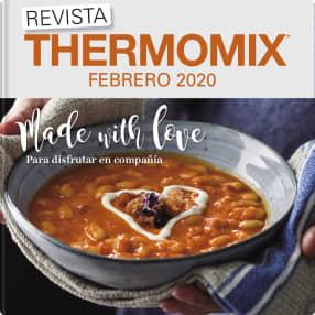 Thermomix Magazine nº 136