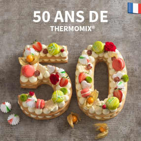 50 ans de Thermomix®