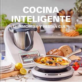 Thermomix® y Hestan Cue™