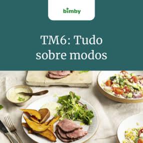 TM6: Tudo sobre modos