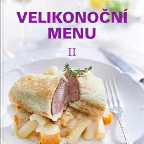 Velikonoční menu II.