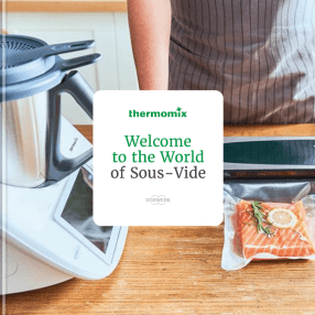 Welcome to the World of Sous-vide