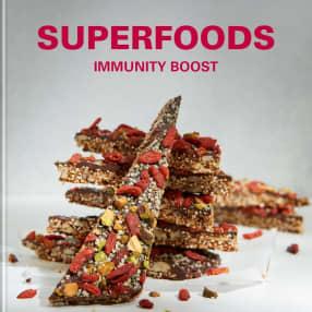 Superfoods Immunity Boost