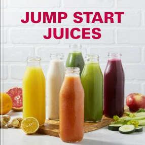 Jump Start Juices