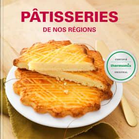 Pâtisseries de nos régions