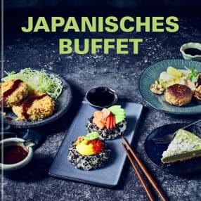 Japanisches Buffet