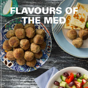 Flavours of the Med