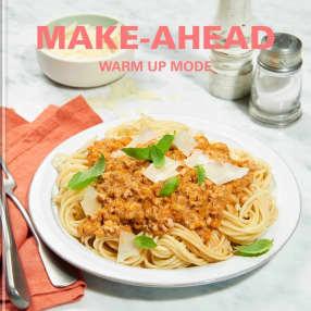 Make Ahead - Warm Up