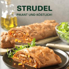 Strudel - pikant und köstlich