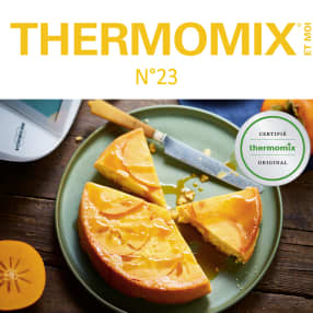 Thermomix® et moi n°23