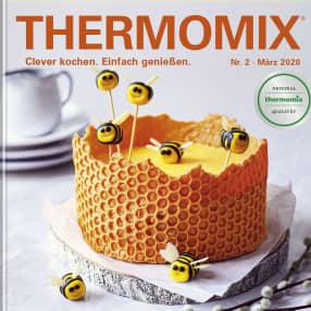 THERMOMIX® Magazin 2/2020
